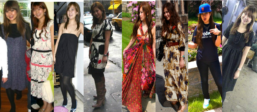 My-fashion-evolution