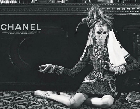 Chanel-indian-element.