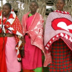 Kenya local fashion