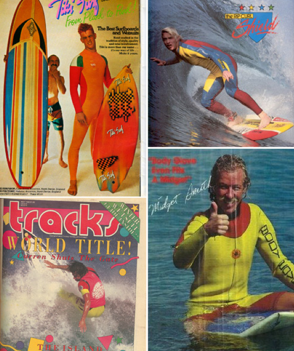 Wetsuits-from-the-70s
