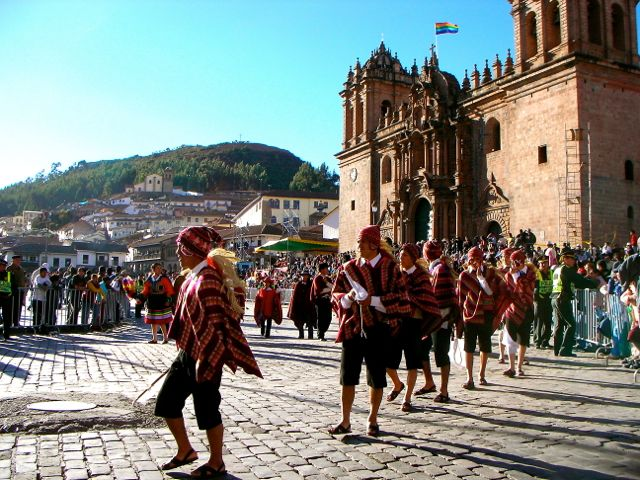 cusco-traditional-festival