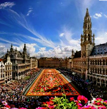 grote-market-brussels