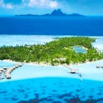 Tahiti and Fiji Island Living Vacation Style