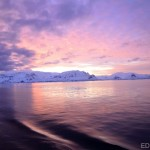 Antarctica-Natural Beauty