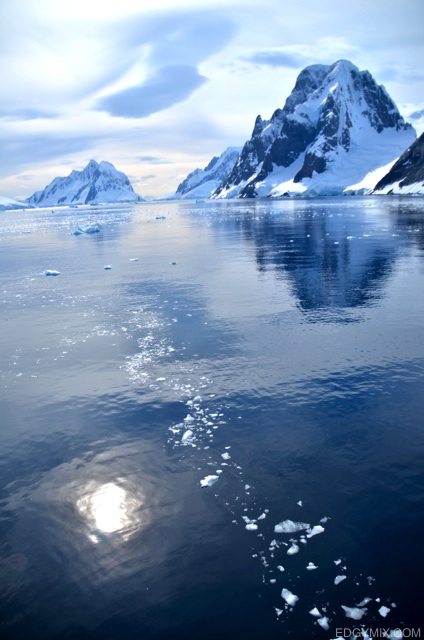 Breathtaking Antarctica