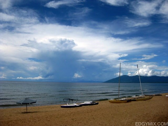 Breathtaking Lake Malawi