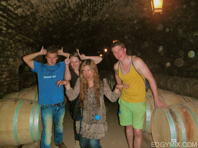 Edgymix-at-a-wine-cellar-in-Chile