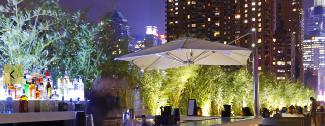 New York-Party and Event Venues
