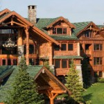 whiteface lodge exterior