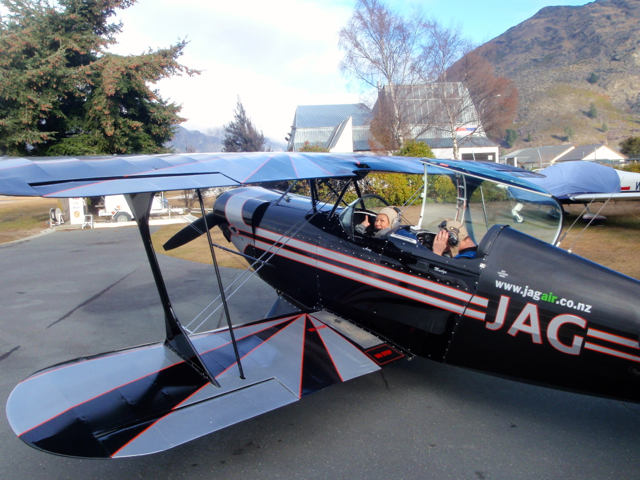 Aerobatic-Flight-New-Zealand