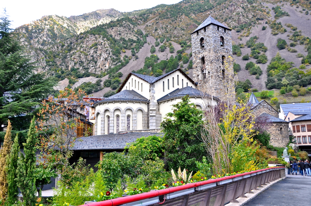beautiful Andorra