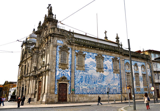 tiles inspiration from porto