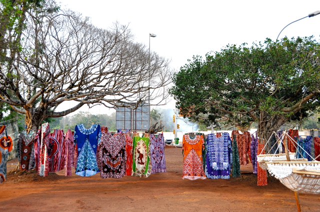 african dresses from Yamoussoukro