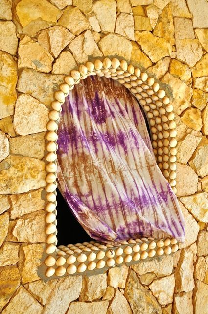 seashell window-senegal
