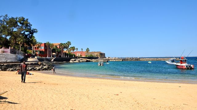 senegal-goree island