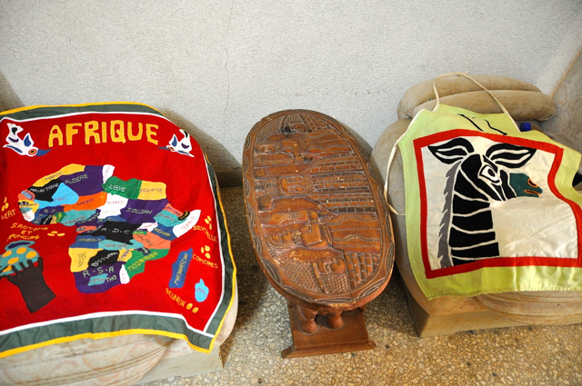 aplique from benin