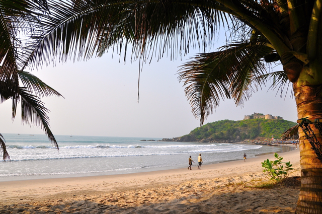 beach resort cape coast