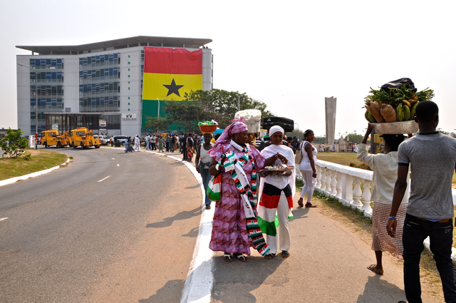 independence square, ghana