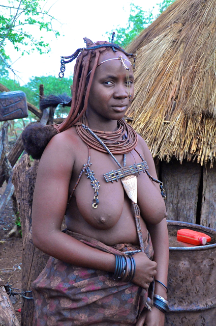 nambian tribe-Africa