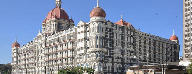 Luxury Shopping in Mumbai