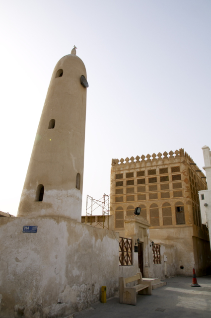 bahrain old house-arabia