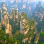 zhangjiajie-Hunan, China